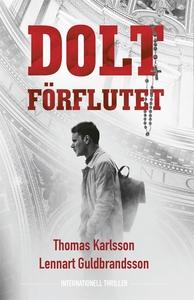 Dolt förflutet (e-bok) av Lennart Guldbrandsson