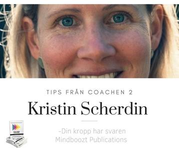 Din kropp har svaren (ljudbok) av Kristin Scher