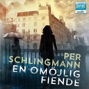 En omöjlig fiende (ljudbok) av Per Schlingmann