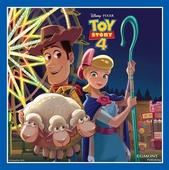 Toy Story 4 - Lätt att läsa