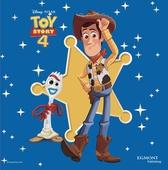 Toy Story 4 - filmbok