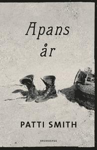 Apans år (e-bok) av Patti Smith