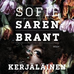 Kerjäläinen (ljudbok) av Sofie Sarenbrant