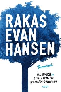 Rakas Evan Hansen (e-bok) av Val Emmich, Steven