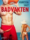 Badvakten - erotisk novell