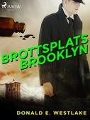 Brottsplats Brooklyn
