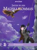 Jakten på den magiska blomman 2: Östberget