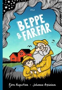 Beppe & Farfar (e-bok) av Björn Augustson