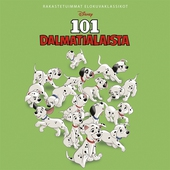 101 dalmatialaista