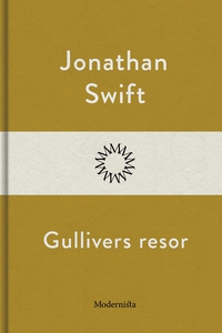 Gullivers resor (e-bok) av Jonathan Swift