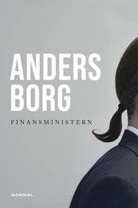 Finansministern (e-bok) av Anders Borg