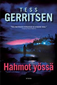 Hahmot yössä (e-bok) av Tess Gerritsen