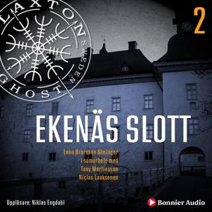 Ekenäs slott (ljudbok) av Lena Brorsson-Alminge