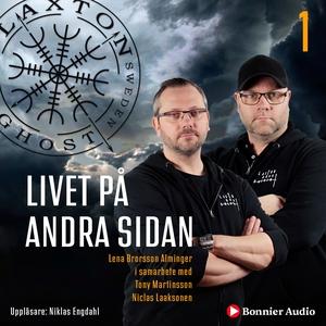 Livet på andra sidan (ljudbok) av Lena Brorsson