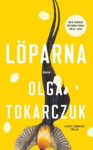 Löparna (e-bok) av Olga Tokarczuk