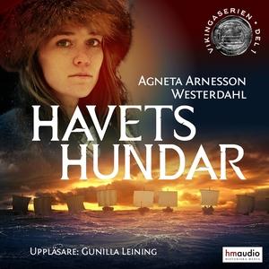 Havets hundar (ljudbok) av Agneta Arnesson West