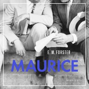 Maurice (ljudbok) av Edward Morgan Forster