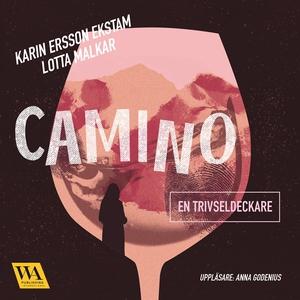 Camino (ljudbok) av Karin Ersson Ekstam, Lotta