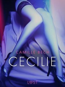 Cecilie - erotisk novell (e-bok) av Camille Bec
