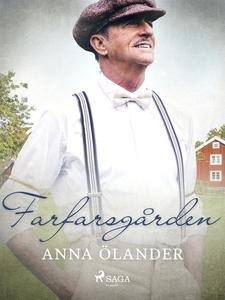 Farfarsgården (e-bok) av Anna Ôlander