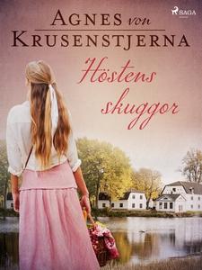 Höstens skuggor (e-bok) av Agnes von Krusenstje