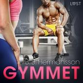 Gymmet - erotisk novell