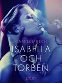 Isabella och Torben - erotisk novell