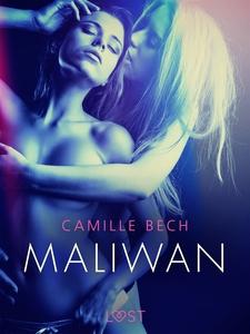 Maliwan - erotisk novell (e-bok) av Camille Bec