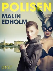 Polisen - erotisk novell (e-bok) av Malin Edhol