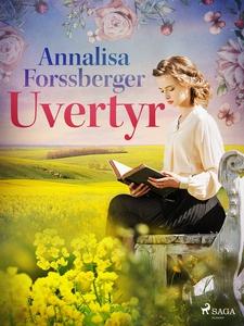 Uvertyr (e-bok) av Annalisa Forssberger