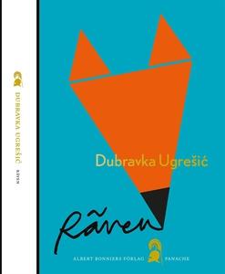 Räven (e-bok) av Dubravka Ugresic