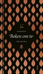 Boken om te (e-bok) av Kakuzo Okakura
