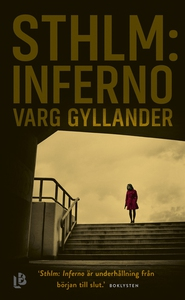Sthlm: Inferno (NOCC, del 1) (e-bok) av Varg Gy