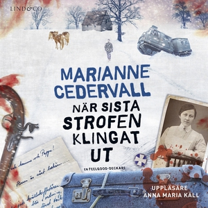 När sista strofen klingat ut (ljudbok) av Maria