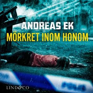 Mörkret inom honom (ljudbok) av Andreas Ek