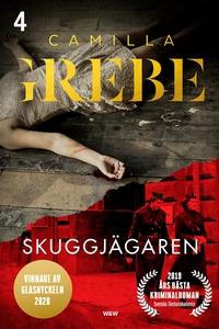 Skuggjägaren (e-bok) av Camilla Grebe