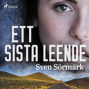 Ett sista leende (ljudbok) av Sven Sörmark