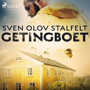 Getingboet (ljudbok) av Sven Olov Stalfelt