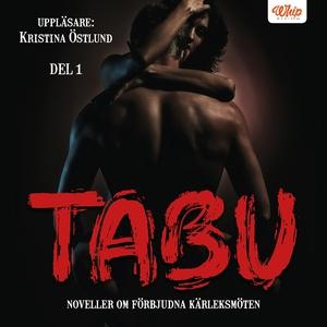 Tabu (ljudbok) av