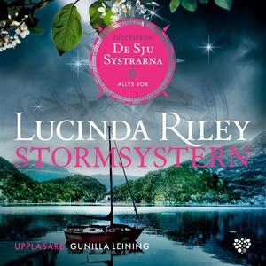 Stormsystern: Allys bok (ljudbok) av Lucinda Ri