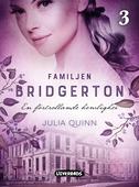 Familjen Bridgerton. En förtrollande hemlighet