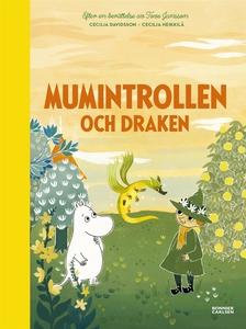 Mumintrollen och draken (e-bok) av Cecilia Davi