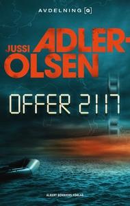Offer 2117 (e-bok) av Jussi Adler-Olsen