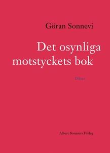 Det osynliga motstyckets bok (e-bok) av Göran S