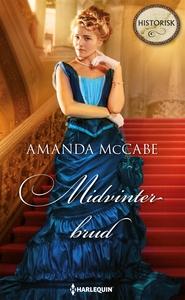 Midvinterbrud (e-bok) av Amanda McCabe