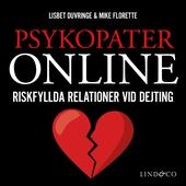 Psykopater online – Riskfyllda relationer vid dejting