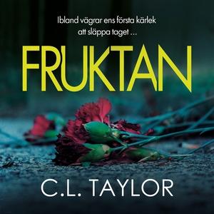 Fruktan (ljudbok) av C.L. Taylor