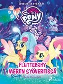 My Little Pony - Equestriaa edemmäs - Fluttershy meren syövereissä
