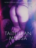 Taiteilijan muusa - eroottinen novelli