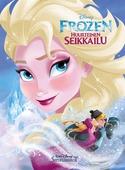 Frozen, Huurteinen seikkailu